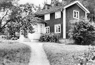 Photo: Björklund 1-21 1930-tal
