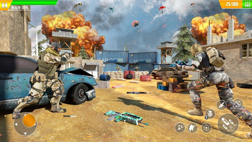 Special Ops Impossible Missions 2020 1.1.9 screenshots 4