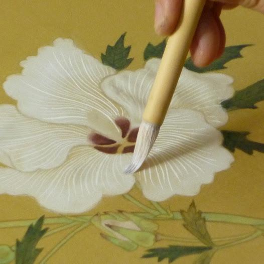 中国水墨画科