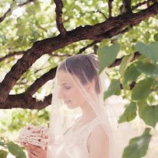 Wedding photographer Elena Popova (PopovaElena). Photo of 25.10.2014