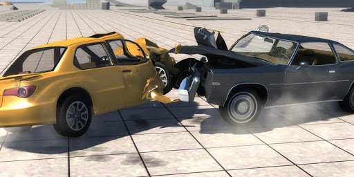 Crash Car Engine for PC
