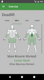 Mino - Weight Training - náhled