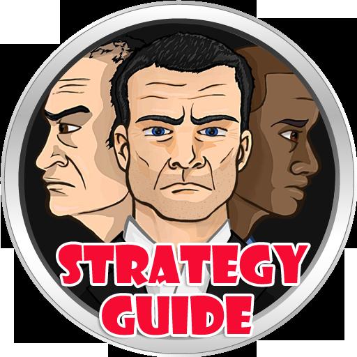 Strategy Guide For GTA 5 V