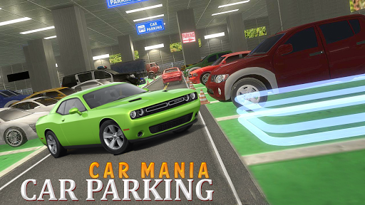 Luxury Car Parking Games 2020: 3D Free Games 1.1.8 screenshots 2
