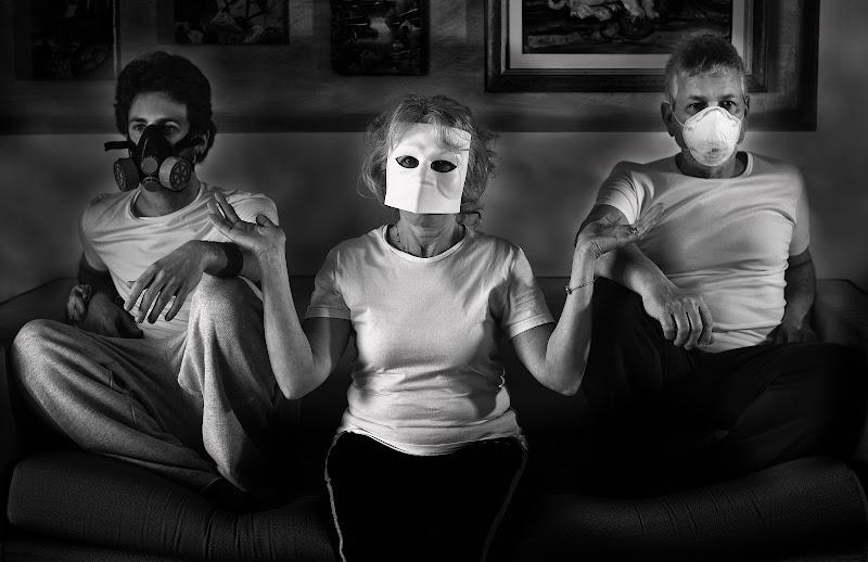 The Mask di Alberto_Caselli