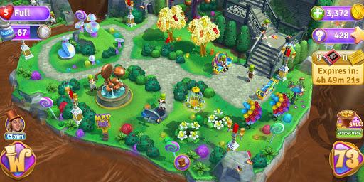Wonka's World of Candy u2013 Match 3 1.34.2125 screenshots 5