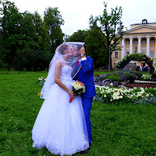 Wedding photographer Yuliya Popova (YuliyaPopova). Photo of 03.08.2017