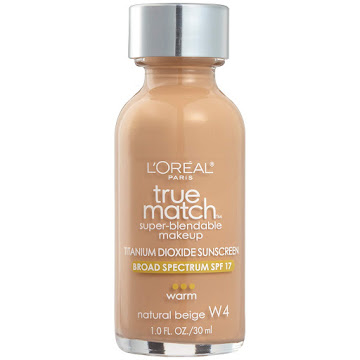 Base L´Oréal Paris True match Nat beige 30ML