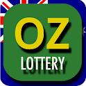 Australia Lotto Results (OZ lotto and other) icon