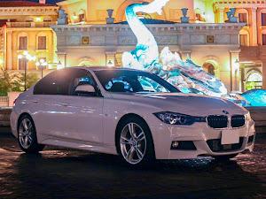 320i M Sport (F30)のカスタム事例画像 shoさんの2020年09月27日11:38の投稿