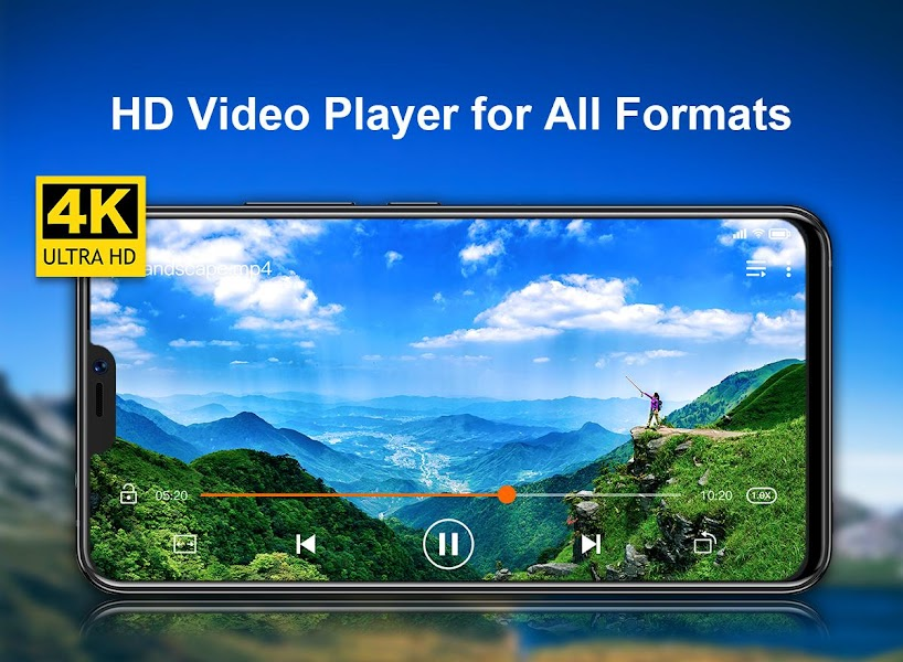 Video Player - HD player all formats (Co Player)