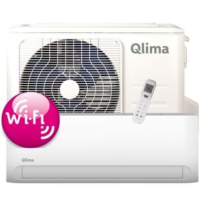 Qlima SC5025 split airco