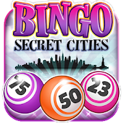 Bingo - Secret Cities - Free Travel Casino Game