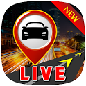 Live Maps And GPS  Navigation icon