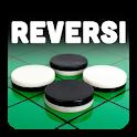 Reversi Free (Othello) - Strategy board game icon