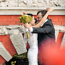 Wedding photographer Kseniya Vlasenko (Muha). Photo of 25.11.2012