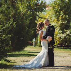 Wedding photographer Aleksandra Suvorova (suvorova). Photo of 24.09.2014