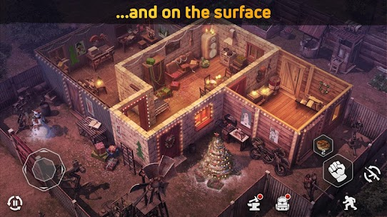 Dawn of Zombies: Survival after the Last War App Download For Android and iPhone 3