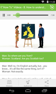 LearnEnglish Audio & Video App Latest Version Download For Android and iPhone 3