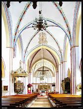 Photo: Der Dom St. Marien und St. Johannes in Kamień Pomorski (Cammin in Pommern) aus dem 12. Jahrhundert