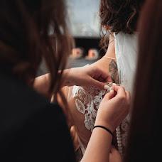 Wedding photographer Denis Ignatov (mrDenis). Photo of 24.09.2018