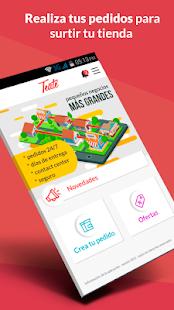 App Teaté APK for Windows Phone