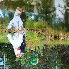 Wedding photographer Elena Khokhlova (Hohlova). Photo of 30.10.2012