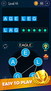 Game Word Connect - Word Cookies : Word Search APK for Windows Phone