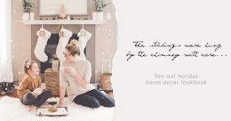 Holiday Home Decor - Facebook Ad item