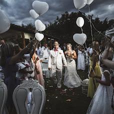 Wedding photographer Vicale Fotografía (VicaleEmpresad). Photo of 04.12.2017