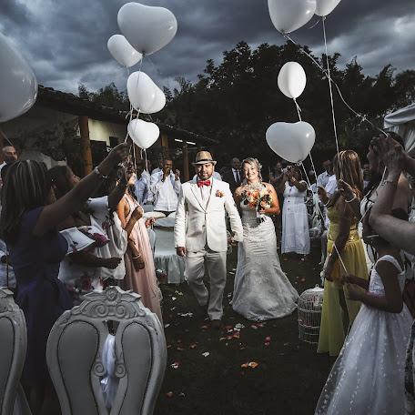 Fotógrafo de bodas Vicale Fotografía (VicaleEmpresad). Foto del 04.12.2017