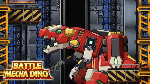 Robot force - Mechadino : Tyrannosaurus 1.2 screenshots 6