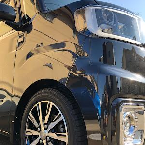 ウェイク LA710S G ターボ 4WD SA2のカスタム事例画像 たかぴーさんの2020年11月18日18:56の投稿