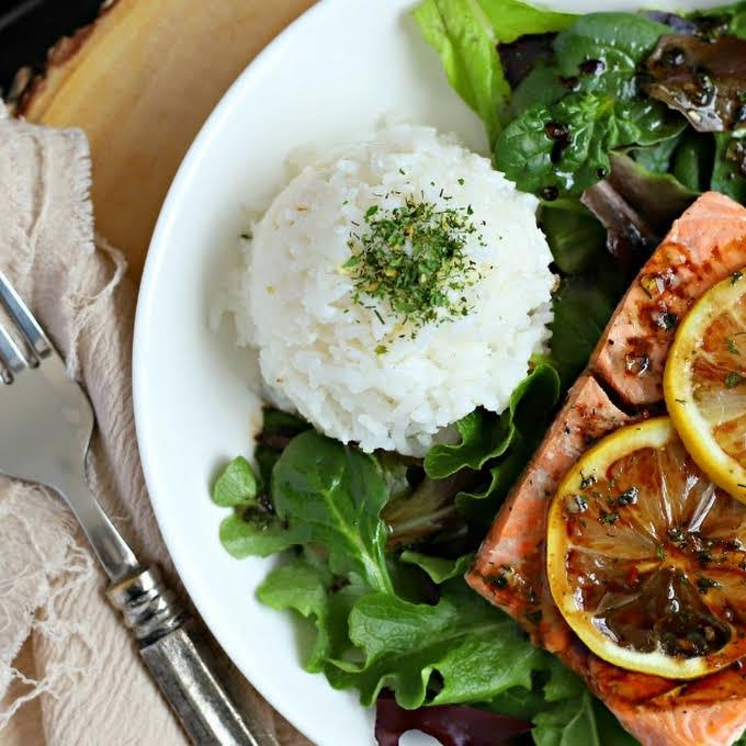 10 Best Frozen Salmon Recipes