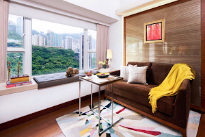 Kennedy Road Apartments, Hong Kong