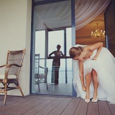Wedding photographer Katya Nikolaeva (katenikolaeva). Photo of 19.09.2014