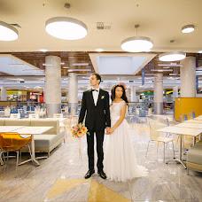 Wedding photographer Pavel Kling (pvkling). Photo of 30.11.2016