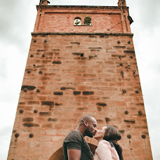 Wedding photographer Casulo Imagens (Casuloimagens). Photo of 13.11.2017