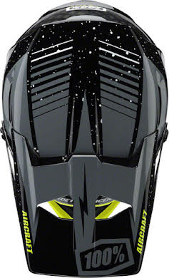100% MY17 Aircraft MIPS Carbon Full-Face Helmet alternate image 40
