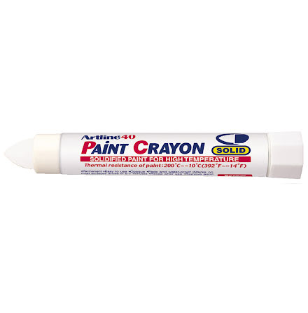 Penna Artline 40 Crayon vit
