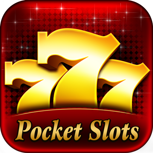 Pocket Slots Free Casino Slots 博奕 LOGO-玩APPs