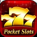 Pocket Slots Free Casino Slots icon