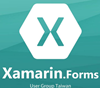 Xamarin.Forms @ Taiwan