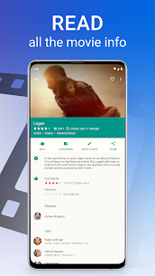 Cinemaniac – Movies To Watch App Download For Android and iPhone 4