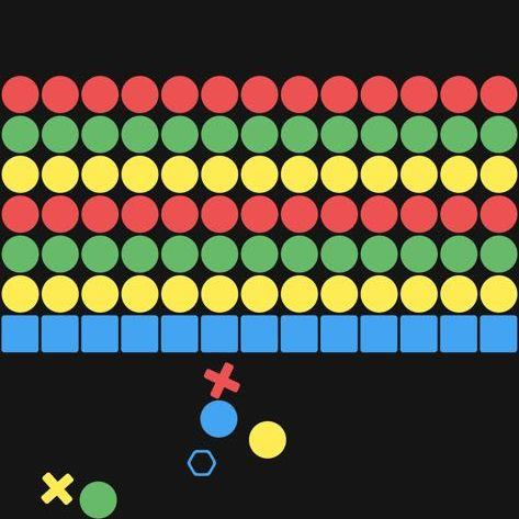 Color Bump Android App Screenshot
