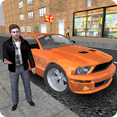 Driving School Car Parking 3D