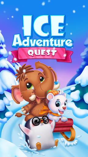 Ice Adventure Quest  screenshots 9