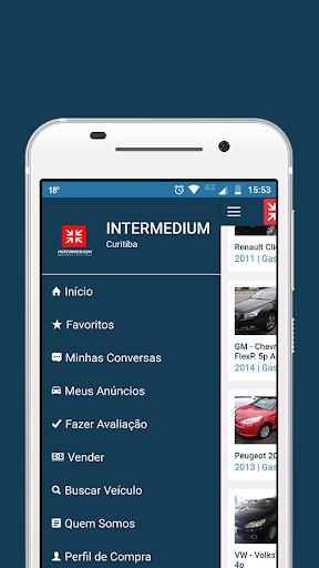 Intermedium Repasses Lojista 0.9.4 screenshots 3