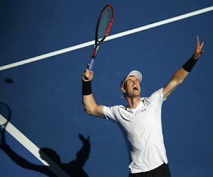 Topreekshoofd stopt opmars Murray en ligt nog op schema voor titel in China Open