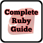 Learn Ruby Complete Guide (OFFLINE) Android APK Download Free By JainDev
